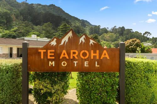 Te Aroha Motel, Matamata-Piako