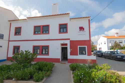 Casa da Praia, Odemira