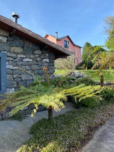 Palheiro do Avo Little Country Cottage, Machico