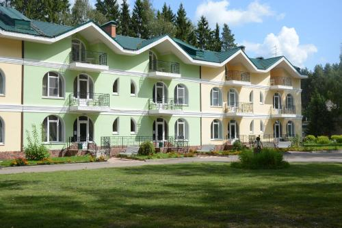 Guest House Ryabeevskaya Polyana, Kalininskiy rayon