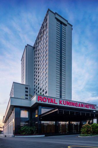 Royal Kuningan Hotel, Jakarta Selatan