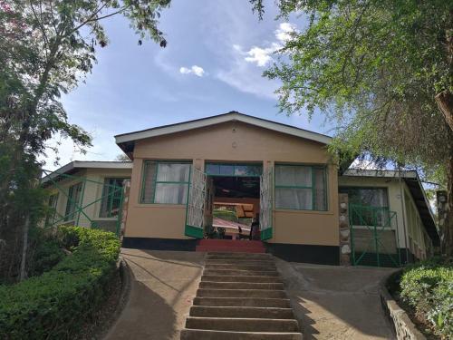 Sego Safari Lodge, Keiyo South