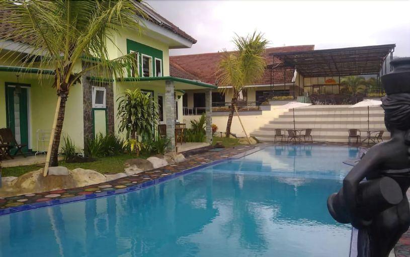 Seulawah Resort and Cafe, Malang