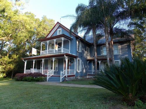 The Ann Stevens House, Volusia