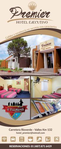 Hotel Premier, Rioverde