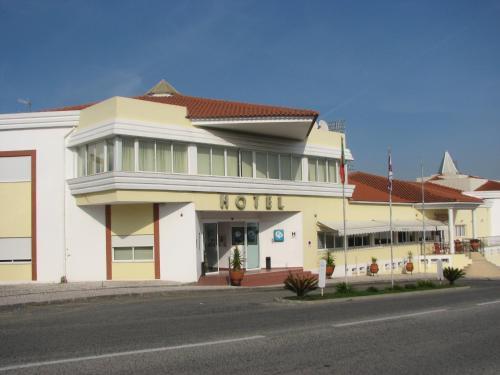 Hotel Quinta das Pratas, Cartaxo