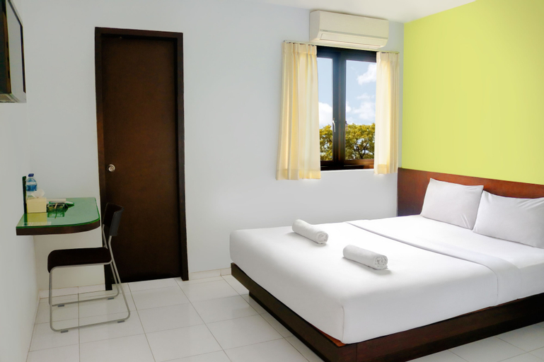 LeGreen Suite Ratulangi Ambon, Ambon