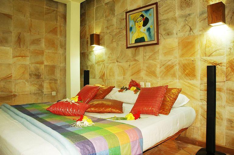 Hotel Sewu Mas, Yogyakarta