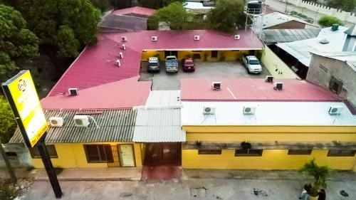 Mados Hotel Tamarindo, Choluteca
