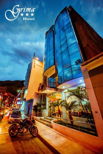 Grima Hotel, Huenuco