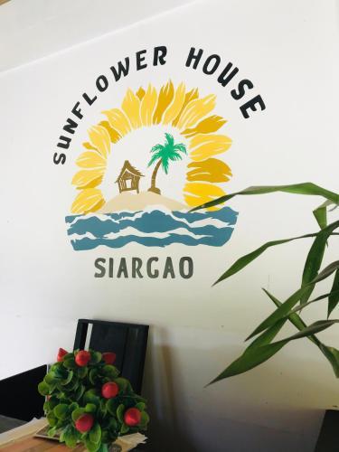 Sunflower House Siargao, General Luna