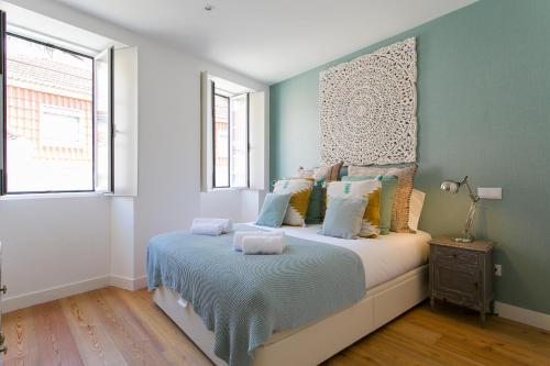 ALTIDO Graca Apartments, Lisboa