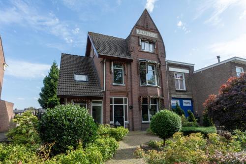 Guesthouse Rozenhof, Bergen op Zoom