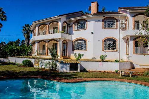 Madonsa Guest House, Manzini South