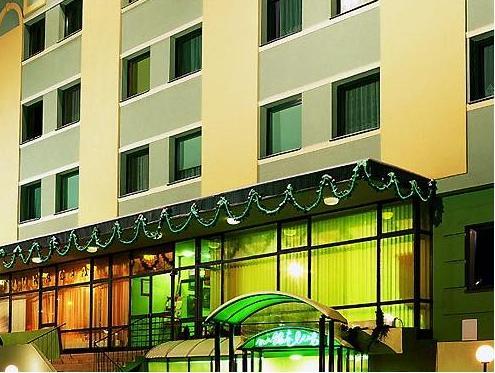 Hotel Polski, Mielec