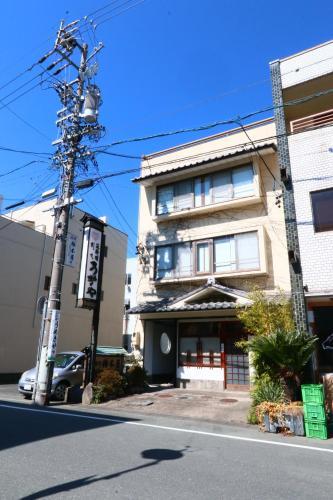 Umekiya Ryokan, Kakegawa