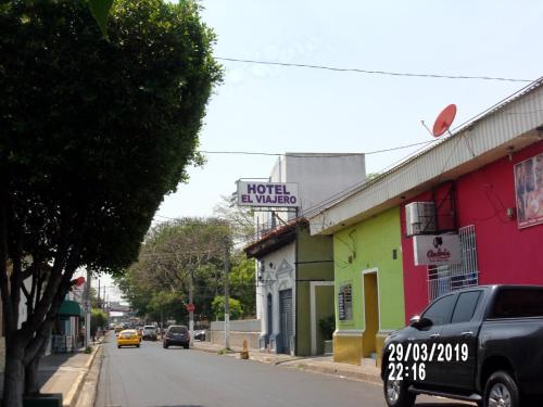 Hotel El Viajero, San Miguel
