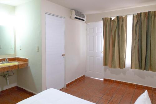 Hotel25, Monterrey