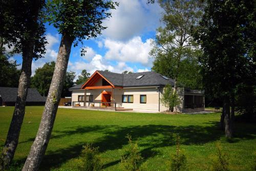 Piibutopsu Holiday House, Kaarma