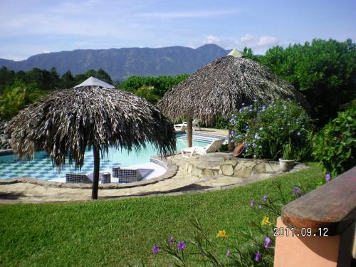 Mi Vista Mountain Resort, Jarabacoa
