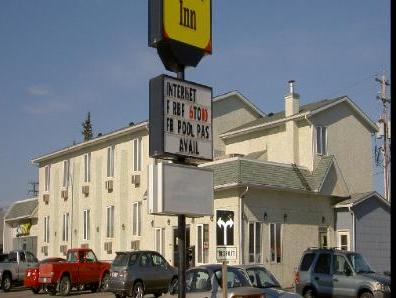 Didsbury Country Inn, Division No. 6