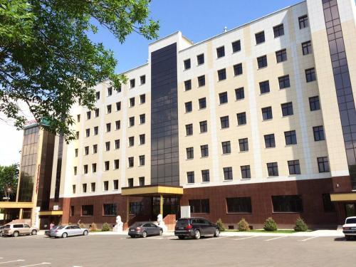 Gostinitsa Victoriya, Orenburg