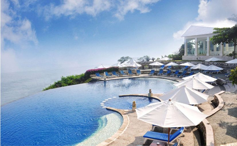 Blue Point Bay Villas and Spa, Badung