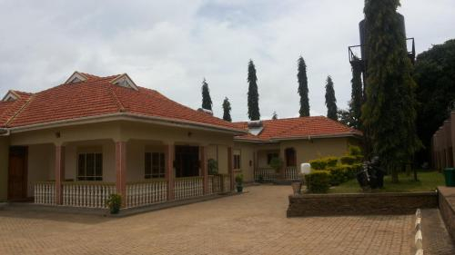 Nasera Suites Hotel, West Moyo