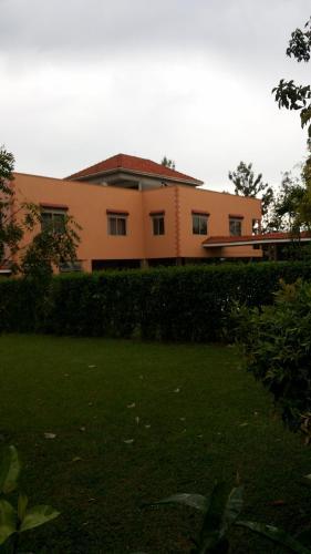MakanHill Resort Hotel, Mityana