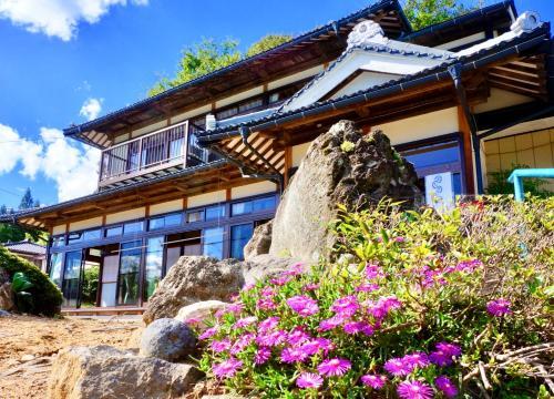 Matakitai, Ichinoseki
