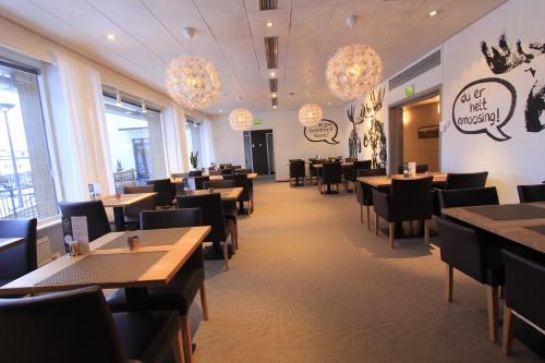 Bardufoss Hotel, Målselv