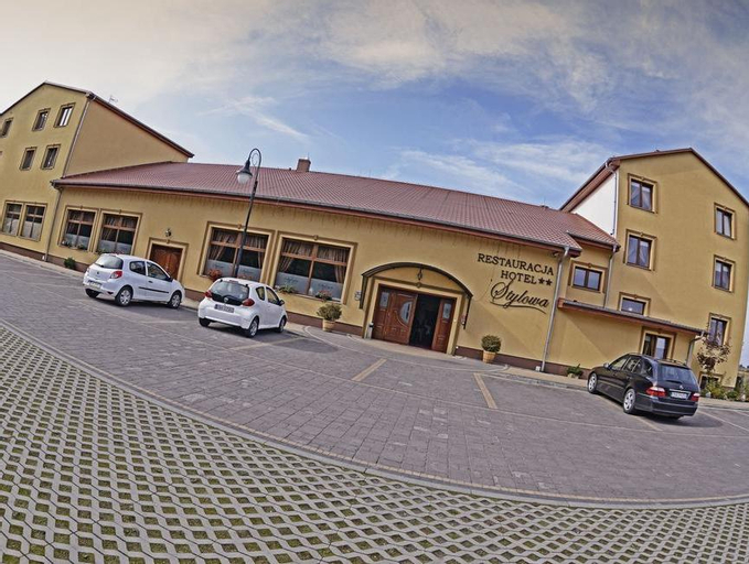 Hotel & Restauracja Stylowa, Namysłów