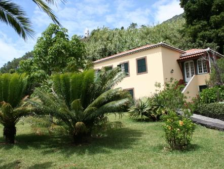 Casa Da Piedade, São Vicente
