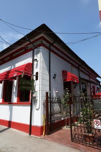 La Storia Guest House, Pitesti