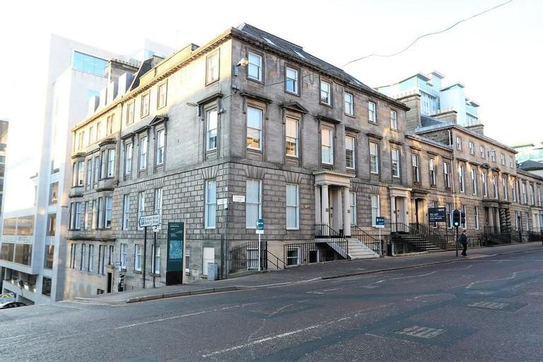 Dreamhouse Apartments Glasgow St Vincent Street, Glasgow