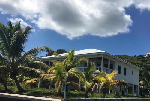 Casa Blanca, Guanaja
