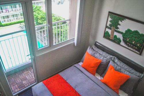 Butler's BnB @ Trees Residences QC Phil, Quezon City