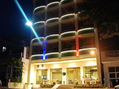 Green Thermal Hotel, Termal