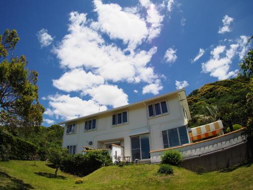 Hillside Inn Sirocco, Tateyama