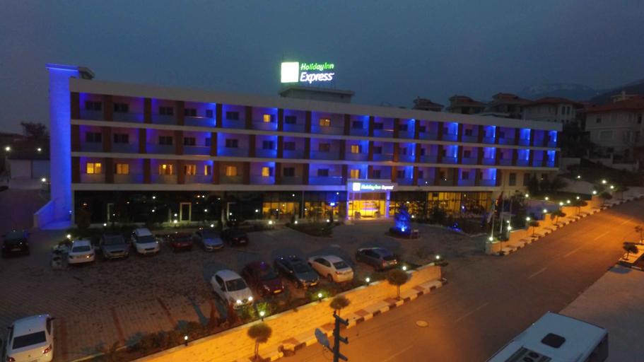 Holiday Inn Express Manisa - West, Merkez