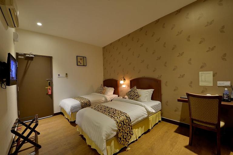 Asiana Hotel, Kota Kinabalu