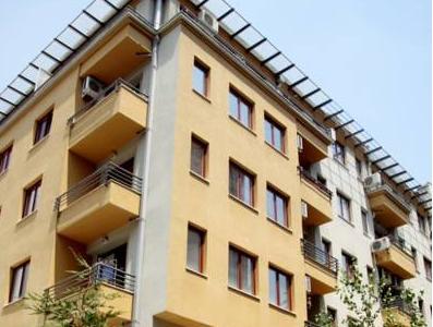 Exclusive Skopje Apartments,