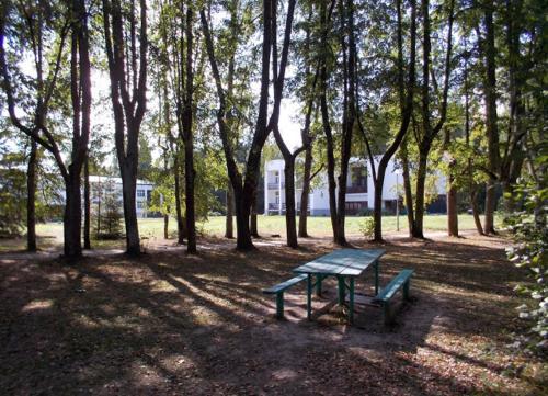 Sanatoriy Shchelykovo, Ostrovskiy rayon