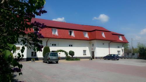 HOTEL FAHO, Przemyśl City