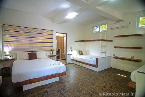 Hotel Cayo Coco Monterrico, Taxisco