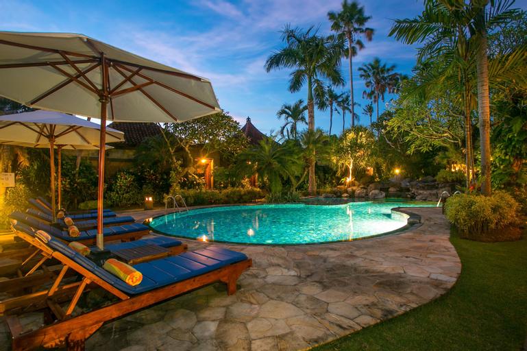 Parigata Villas Resort, Denpasar