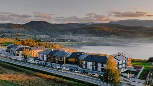 Lake Hill Resort & Spa, Jelenia Góra