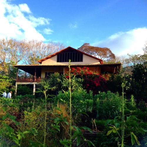 Casa del Bosque, Lago de Nicaragua