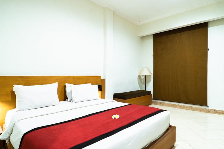 Maxi Hotel and Spa Kuta, Badung