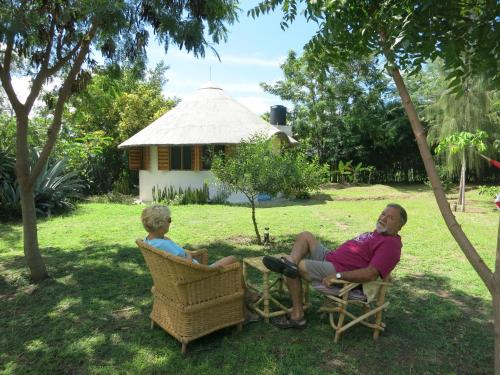 Wayando Beach Eco Lodge, Mbita